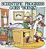 Scientific Progress Goes 'Boink': A Calvin and