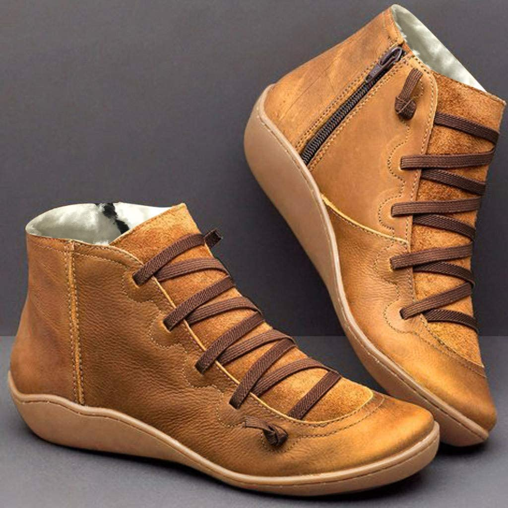 Skimboards Sports & Outdoors Muchy Women Retro Ankle Boots
