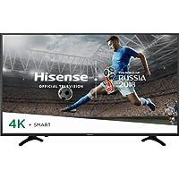 "Hisense Pantalla 55H8E Smart TV - 55"" - 3840 x 2160 P - 4K - UHD - WiFi - HDMI - USB - Bluetooth"