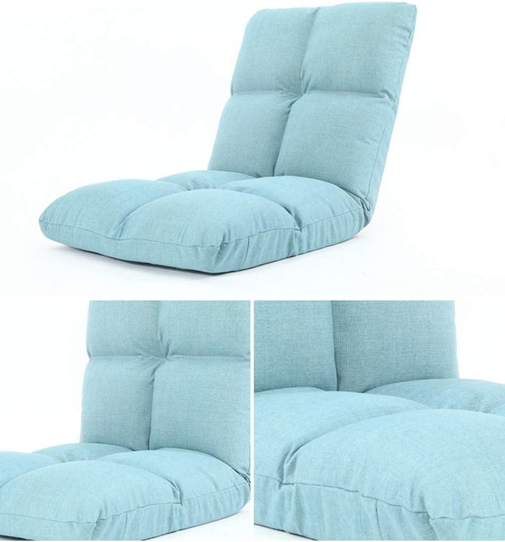 RH-ZTGY Floor Chair, Seat Cushion with Adjustable Backrest - Ideal As A Meditation Chair Or Stadium Chair,3 1