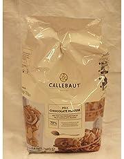 Callebaut Milk Chocolate Mousse Powder x 800g bag