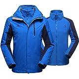 Amazon.com : Men Softshell Pants Waterproof Windproof