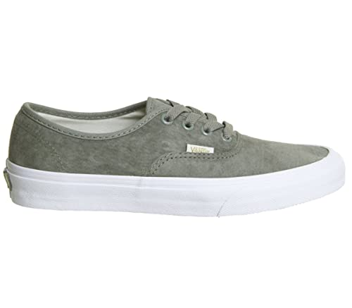 Vans Authentic Vetiver Eggnog True White Exclusive - 3 UK