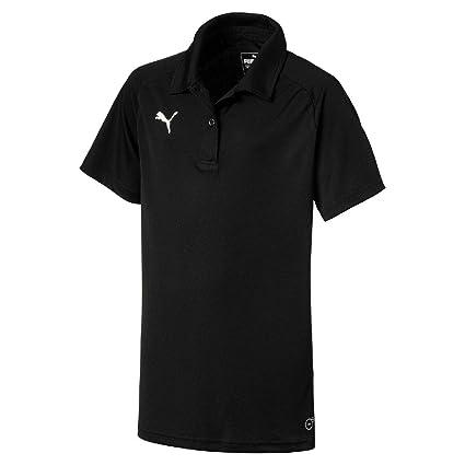 Puma Liga Sideline Polo T-Shirt, Hombre: Amazon.es: Deportes y ...