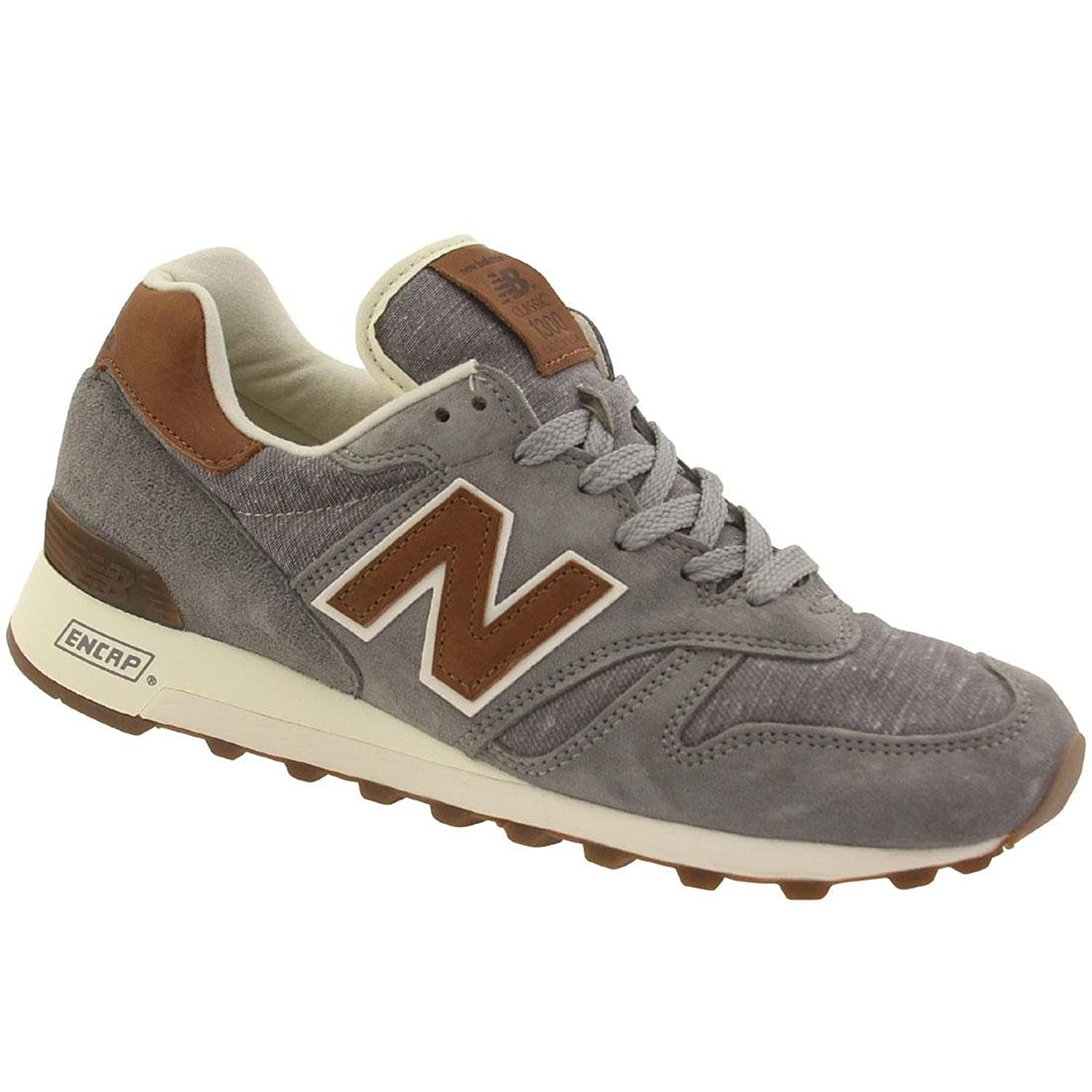 New Balance Men's Shoes 1300 America Undiscovered Sneaker