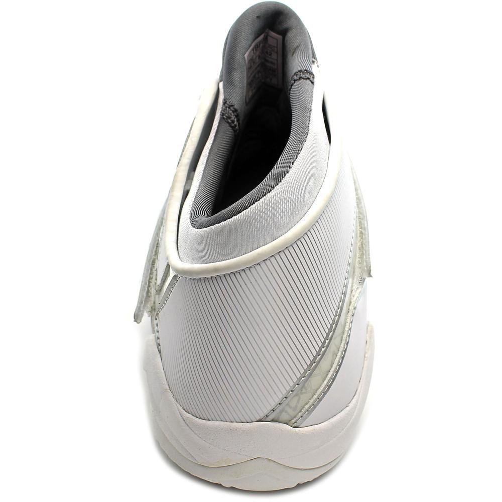 Damen Plateau Sneaker Metallic Lack Schuhe High Heel Plateauschuhe 820825 Trendy