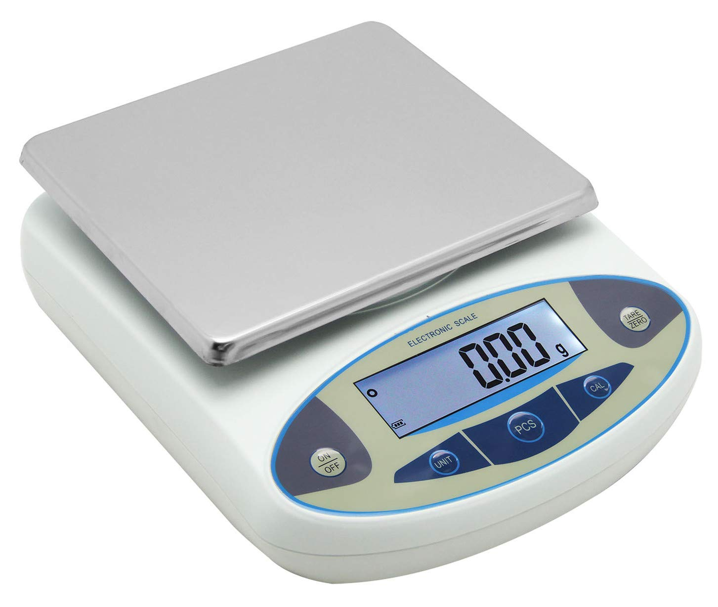 8935cf4db528 CGOLDENWALL High Precision Lab Analytical Electronic Balance Digital  Precision Scale Laboratory Precision Weighing Electronic Scales Balance  Jewelry ...