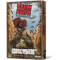 Edge Entertainment-Bang: El Juego De Dados, Multicolor (EEDVBD01)