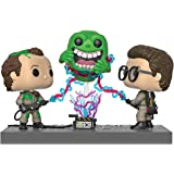 Funko - Figurine Ghostbusters - Banquet Room Movie Moment Pop 10cm - 0889698395045