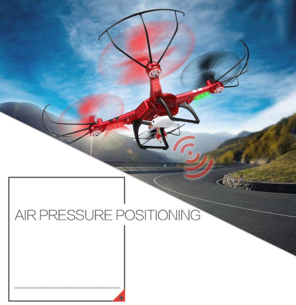 promociones de descuento blanco ZY Q222-G Mapa de Aviones no tripulados tripulados tripulados para Pasar Alto avión de fotografía aérea RC avión de Juguete  el estilo clásico