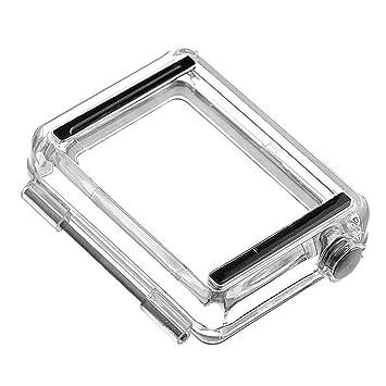 Amazon.com: BacPac - Carcasa para GoPro BacPac (impermeable ...
