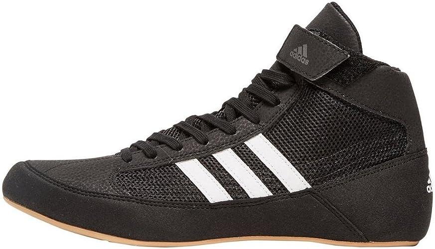 Deslumbrante lecho Girar  adidas Aq3325 Wrestling Shoes: Amazon.co.uk: Shoes & Bags