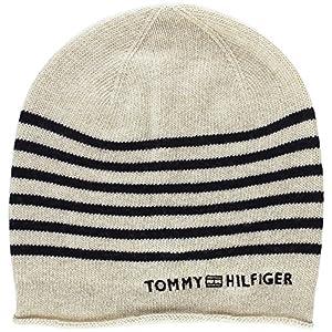 Tommy Hilfiger Women's Stripe Beanie