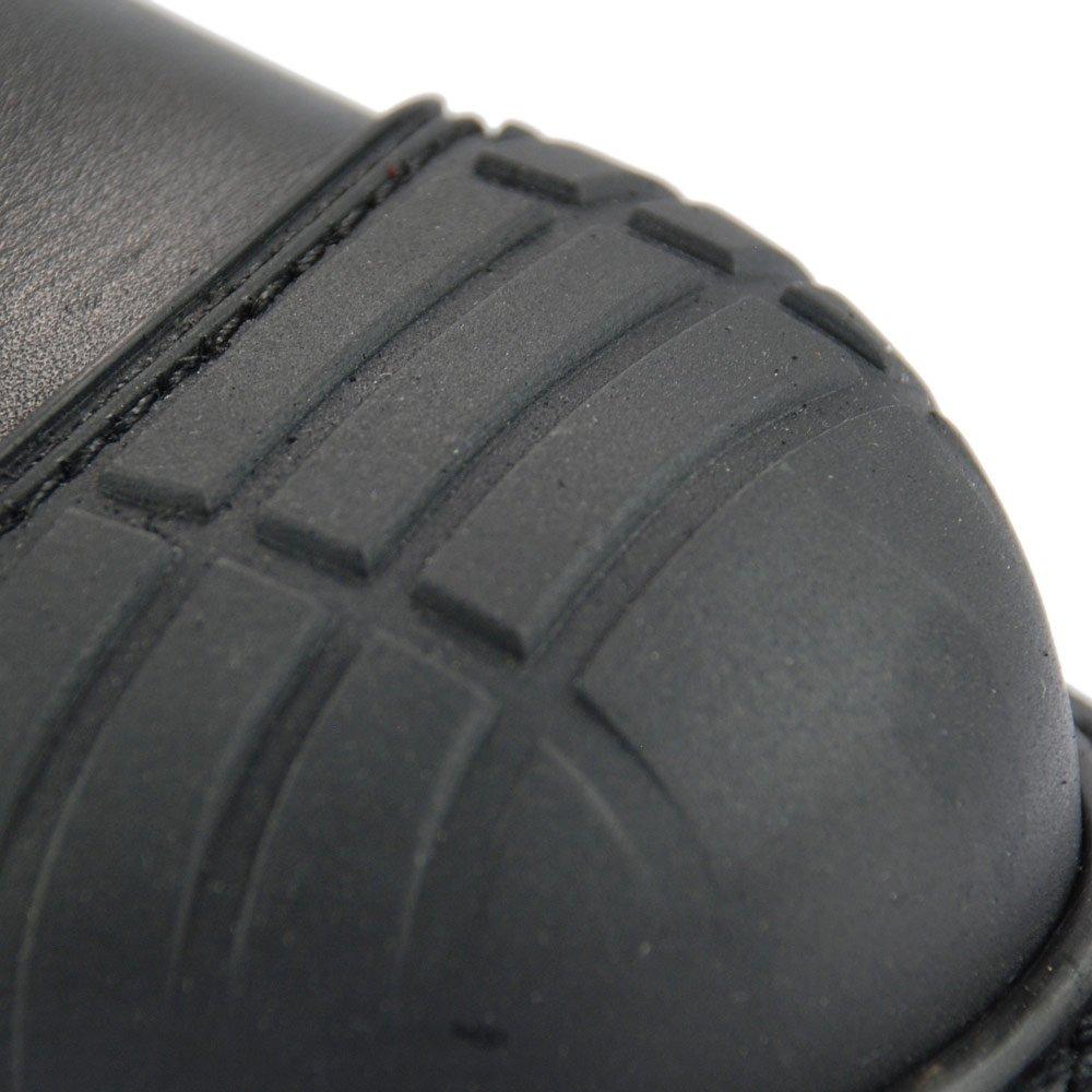 Grafters Beschützer Beschützer Beschützer Mens Stahl S1 P Sra Sicherheit Stiefel Schwarz UK 11 18b0cc