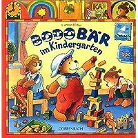 Bodo Bär im Kindergarten