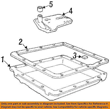 Amazon Com Gm Filter Kit