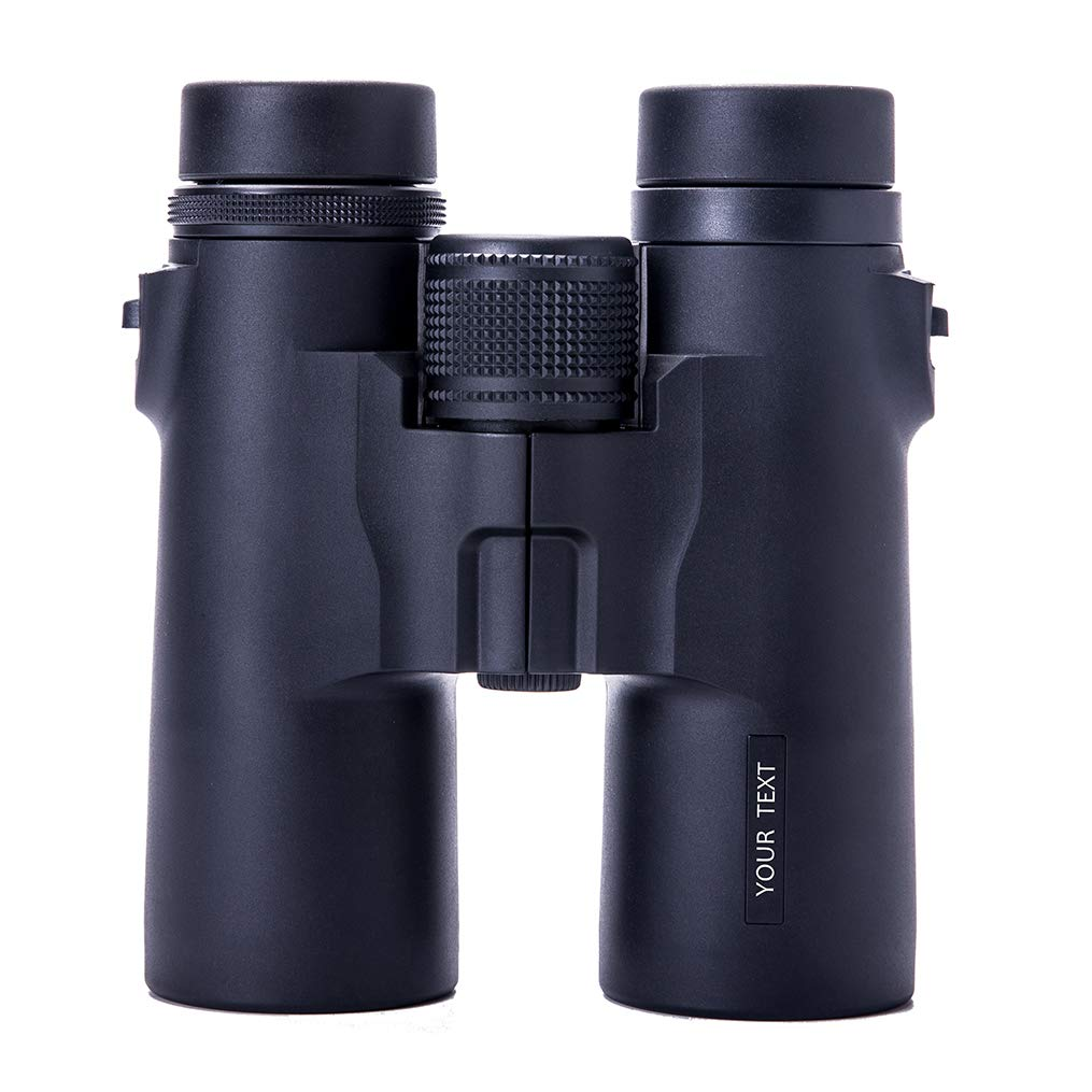 Personalized Binocular, Custom Name Binoculars 10x42 for Adults, Kids, Bird Watching, Travel, Hunting and Concerts, Gifts for Birthday, Christmas, New Year etc by Artilection