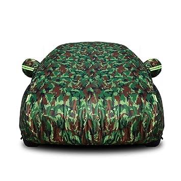 Amazon.es: SAN_X Cubierta del coche Chevrolet Kovaz/Mai Rui Bao/Detector de cubierta de protección solar a prueba de lluvia Cruze/Sio 3 Ropa de automóvil ...