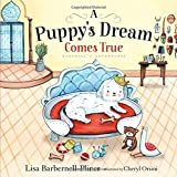 A Puppy's Dream Comes True (Babydoll Adventure)
