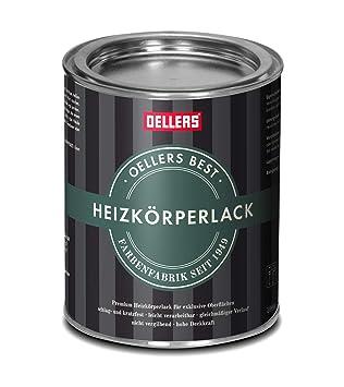 Premium Heizkorperlack Hochgradig Schlag Und Kratzfest Zum