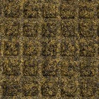 M+A Matting 237 Yellow Polypropylene WaterHog Inlay Fashion Fabric Border Logo Mat 3 Length x 2 Width For Indoor//Outdoor 3/' Length x 2/' Width 237-166-3F2F