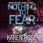 Nothing to Fear | Karen Rose