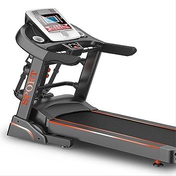 Amazon.com: Shiyanli Multifuncional Treadmill, Equipo ...