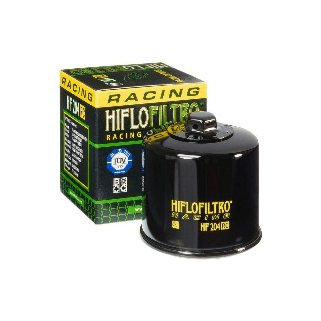 /Ölfilter Hiflo Schwarz Racing SH 300i NF05 16-18