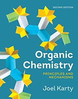 Amazon a small scale approach to organic laboratory techniques organic chemistry principles and mechanisms second edition fandeluxe Choice Image