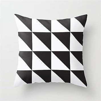 Cuitae IKEA SILLERUP - Funda de Cojín con Diseño de Alfombra ...