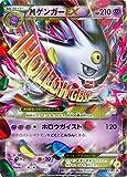 Pokemon Card XY Promo Card M Gengar-EX 079/XY-P Pokemon Center Japanese