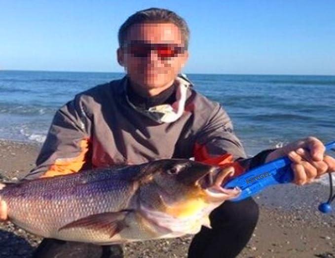 Device Sportsentertainment Fishlipgripper New Controller Sports Fishingplier QK