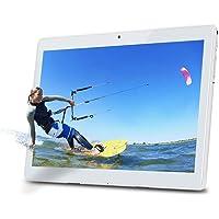 Deca Core Tablet de 10,1 Pulgadas Android 10.0, TYD-109 Tablet,4G LTE Dual SIM, 4 GB de RAM, 64 GB de Memoria, Pantalla…