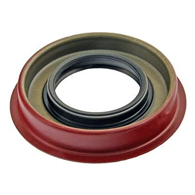 ACDelco 4762N Advantage Crankshaft Front Oil Seal: Automotive