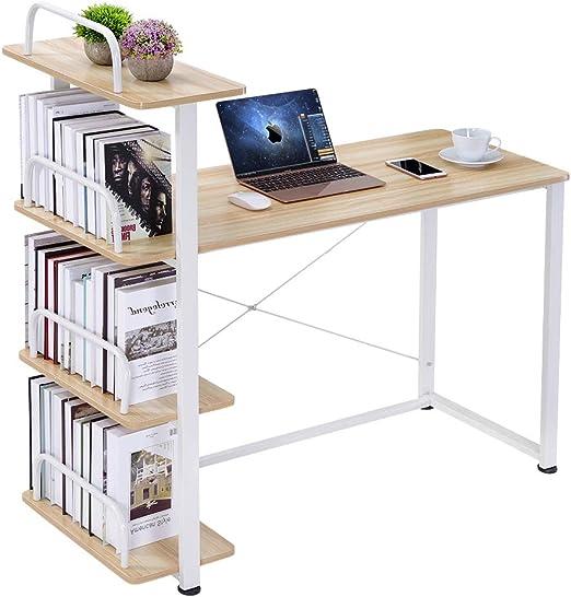 Soddyenergy Escritorio de Oficina en el hogar Moderno Computadora ...