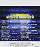 Game Music - The Idolm@Ster (The Idolmaster) Million Live! The Idolm@Ster (The Idolmaster) Live The@Ter Performance 03 [Japan CD] LACA-15308