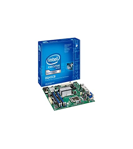 INTEL DQ45CB DRIVERS FOR WINDOWS 7