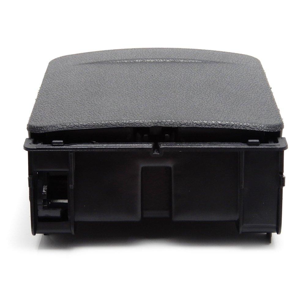 Amazon.es: Reposabrazos central trasera taza portavasos de coche para Volkswagen VW Jetta MK5 Golf GTI MK5 MK6 EOS Conejo