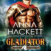 Gladiator: Galactic Gladiators, Book 1 | Anna Hackett