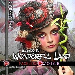 Alyce in Wonderful Land: Duane Dale Narration