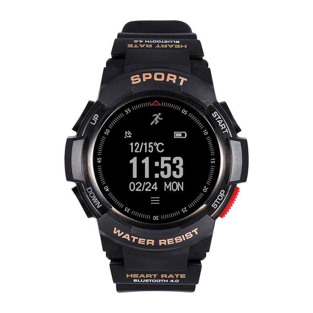 Amazon.com: PINCHU Bluetooth Smartwatch IP68 Waterproof ...
