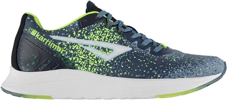 Karrimor Hombre Excel 3 Zapatillas Deportivas De Running: Amazon.es: Zapatos y complementos