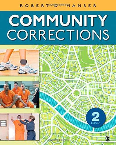 Community Corrections