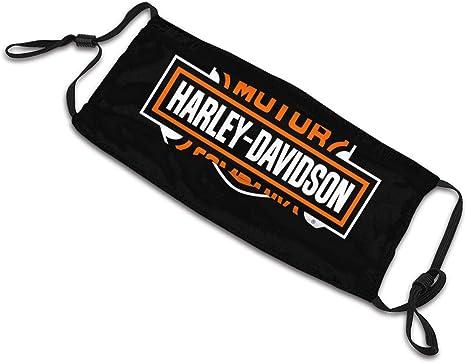Not Maen Anti Staub Mae Anti Beschlag Mae F 1r Erwachsene M Dchen Jungen Harley Davidson Ma Sport Freizeit