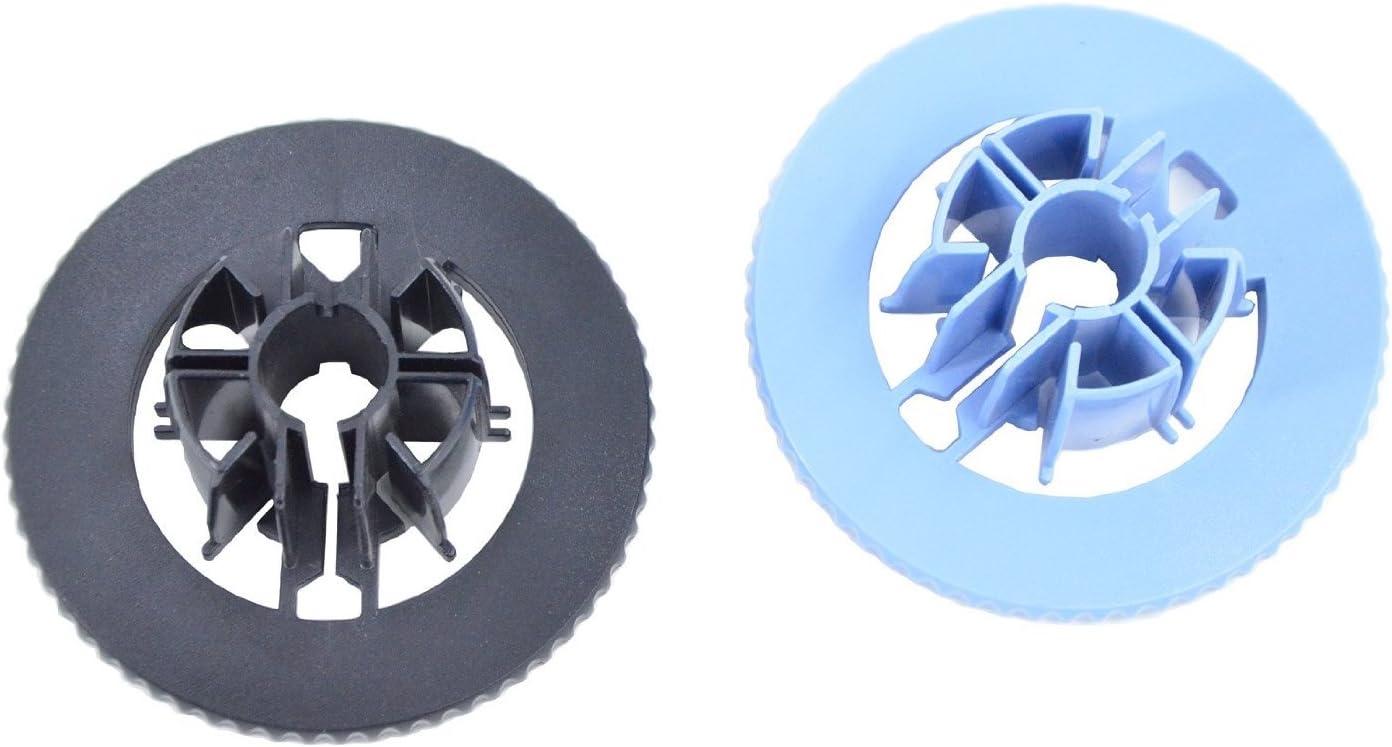 End Cap Spindle HUB para HP DesignJet HP500 510 hp800 hp1050 C ...