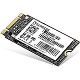 TCSUNBOW SSD 32GB 64GB 120GB 240GB M.2 NGFF 2242内蔵ソリッドステートドライブ(N4 240GB)