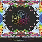 A Head Full Of Dreams (5.1 Surround Mix w/Digital Download) (BluRay Audio)