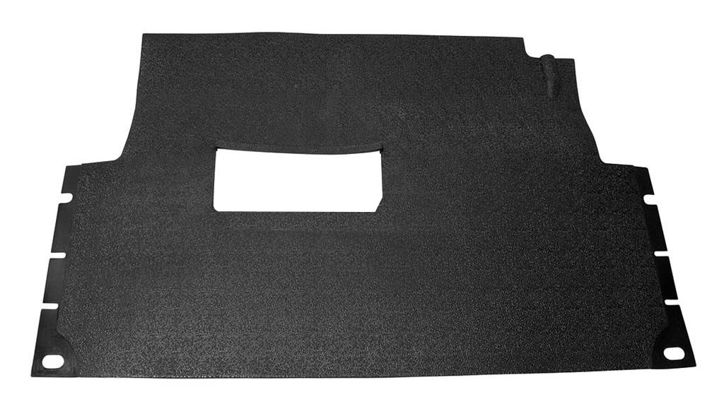 Stens 039-285-709 Floor Mat, Replaces Club Car: 102504802, Fits Club Car: Precedent, gas and electric, 2004 and newer