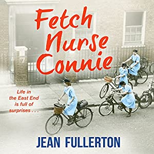 Fetch Nurse Connie Audiobook
