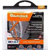 AutoSock [ オートソック ] 「布製タイヤすべり止め」 オートソックハイパフォーマンス ASK600 [並行輸入品]
